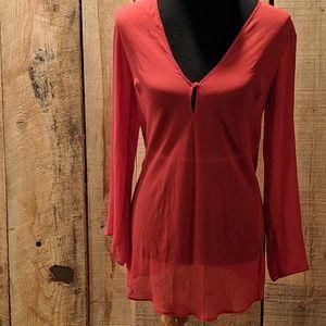 Victoria's Secret nightie red small